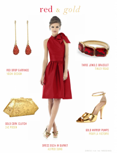 How to choose the right fashion accessories