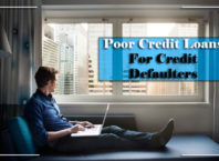 How-Poor-Credit-Loans-Work-As-Exclusive-Financial-Product-for-Credit-Defaulters