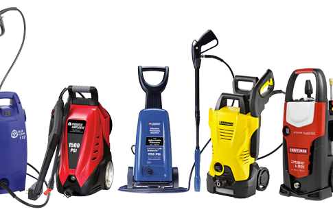 best-pressure-washer-for-cars