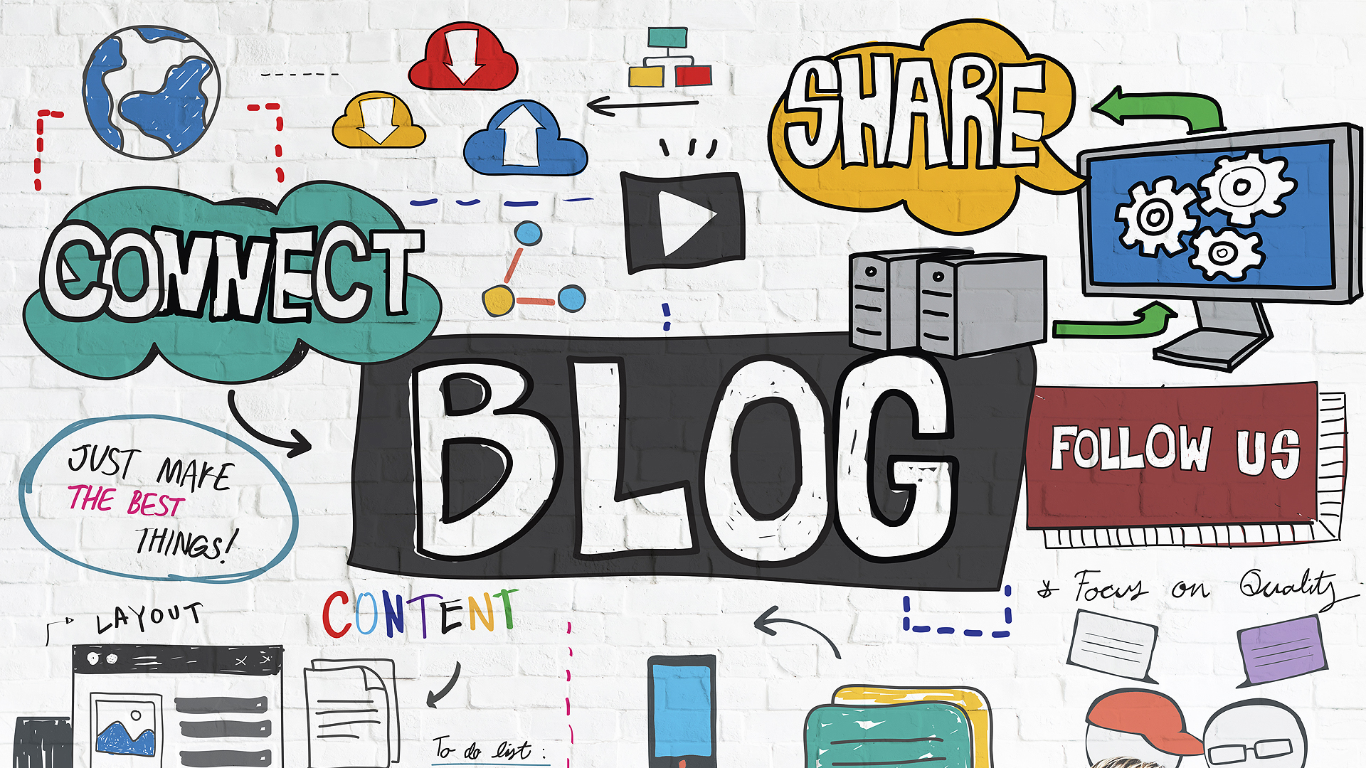 Benefits of the guest post