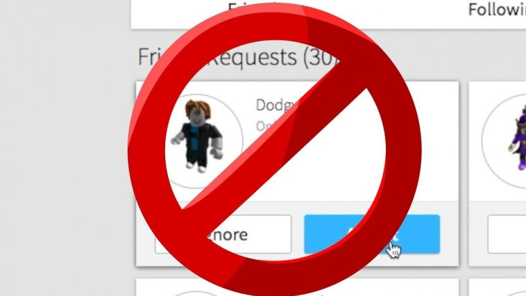 5 Stunning Tips To Keep Your Roblox Account Safe