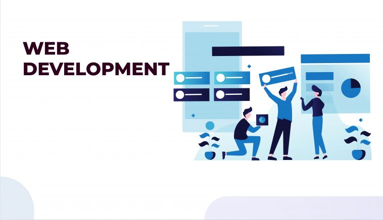 Web development Trend 2020 – An insight