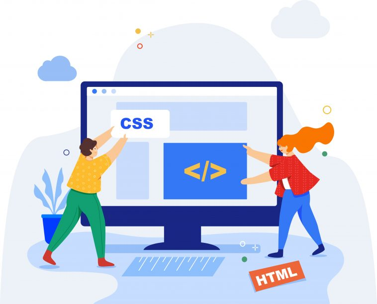 Unveil the secret of web development trends