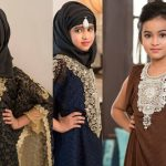 Select the Right Kaftan For Your Daughter