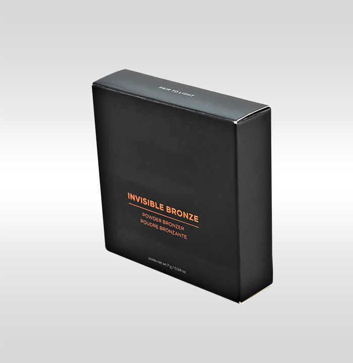 How Can Bronzer Brand Increase the Credibility with Bronzer Boxes, custom bronzer boxes, custom designed bronzer boxes, Wholesale Bronzer Boxes