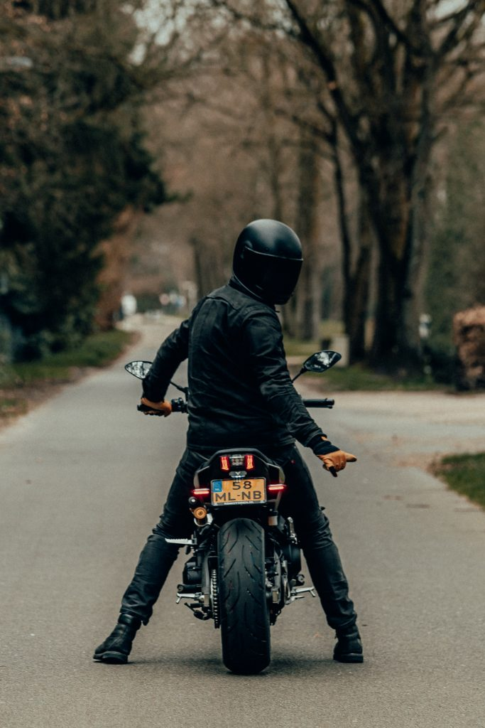 Best motorcycle riding gear