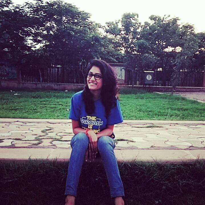 Rupal Sharma